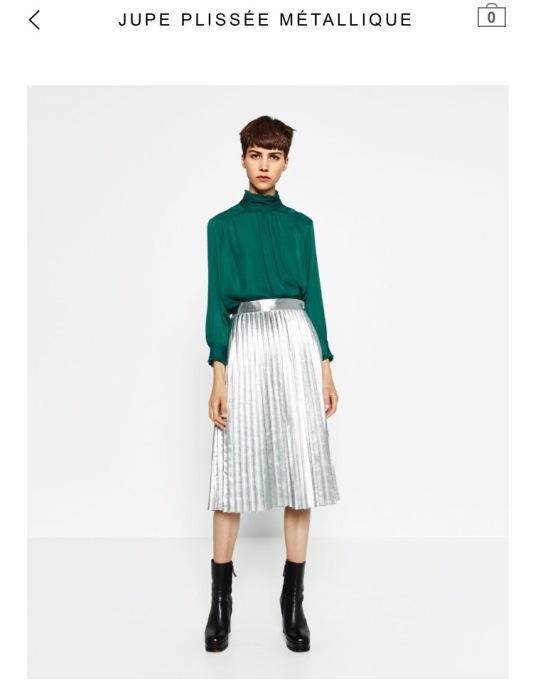 Get it on Zara.com